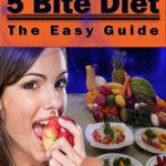5 Bite Diet: The Easy Guide: Proven Strategies On How To Lose Wight Quickly By Just Eating 5 Bites Of Food - Kindle edition by Samantha Ross. Download it once and read it on your Kindle device, PC, phones or tablets. Use features like bookmarks, note taking and highlighting while reading 5 Bite Diet: The Easy Guide: Proven Strategies On How To Lose Wight Quickly By Just Eating 5 Bites Of Food.