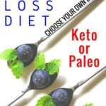 Weight Loss Diet: Choose Your Own Diet: Keto or Paleo - Kindle edition by Y. D. Margalay. Download it once and read it on your Kindle device, PC, phones or tablets. Use features like bookmarks, note taking and highlighting while reading Weight Loss Diet: Choose Your Own Diet: Keto or Paleo.