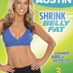 Buy Denise Austin: Shrink Belly Fat: Read 83 Movies & TV Reviews -