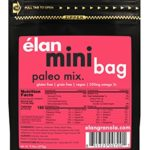 ELAN Paleo Granola, Coconut Cashew, Low Carb, 9.5 Oz: Grocery & Gourmet Food