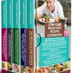 Low-Carb Paleo Diet Recipes Cookbooks: Top 365 Low-Carb Paleo Diet Recipes for Breakfast, 365 Low-Carb Paleo Diet Smoothie Recipes, 365 Lunch Recipes, ... ( Part-1) (Low-Carb Paleo Diet Cookbooks) - Kindle edition by James Abraham. Download it once and read it on your Kindle device, PC, phones or tablets. Use features like bookmarks, note taking and highlighting while reading Low-Carb Paleo Diet Recipes Cookbooks: Top 365 Low-Carb Paleo Diet Recipes for Breakfast, 365 Low-Carb Paleo Diet Smoothie Recipes, 365 Lunch Recipes, ... ( Part-1) (Low-Carb Paleo Diet Cookbooks).