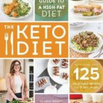 The Keto Diet: The Complete Guide to a High-Fat Diet, with More Than 125 Delectable Recipes and 5 Meal Plans to Shed Weight, Heal Your Body, and Regain Confidence [Leanne Vogel] on . *FREE* shipping on qualifying offers. Leanne Vogel, the voice behind the highly acclaimed website Healthful Pursuit, brings an entirely new approach to achieving health