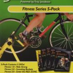 Spinervals Fitness 5-Pack DVD : Spinervals Dvd : Sports & Outdoors