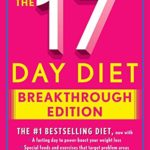 The 17 Day Diet Breakthrough Edition [Dr. Mike Moreno] on . *FREE* shipping on qualifying offers. In this new edition of the #1 bestseller The 17 Day Diet, Dr. Mike Moreno includes new chapters on supplements and exercise and more than 30 new recipes to help you achieve results fast and effectively.The # 1 bestselling diet is now supercharged! Since Dr. Mike Moreno first published The 17 Day Diet in 2010