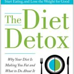 Buy The Diet Detox: Why Your Diet Is Making You Fat and What to Do About It: 10 Simple Rules to Help You Stop Dieting, Start Eating, and Lose the Weight for Good: Read 9 Books Reviews -
