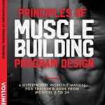 Principles of Muscle Building Program Design [Nick Mitchell, Jonathan Taylor, Andrew Cheung] on . *FREE* shipping on qualifying offers. Learn all the principles behind the muscle building workouts of the world's most successful personal trainers.  Distilled from our experience as the world's leading results producing trainers